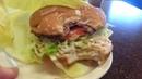 Калифорнийский Бургер