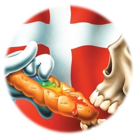 Grateful Dead альбом Europe '72 Vol 5: 4/16/72 (Stakladen, Aarhus University, Aarhus, Denmark)