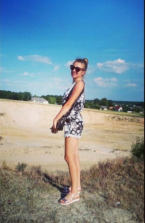Natasha, 22, Lutsk