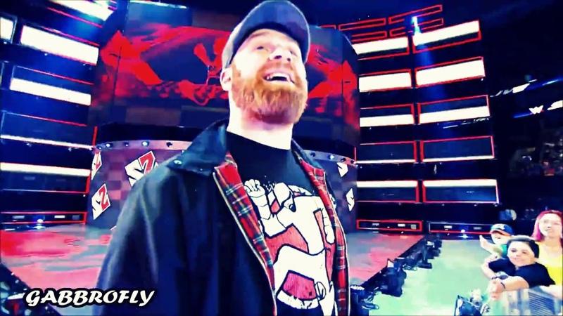 WWE Sami Zayn►►Custom Titantron►►Worlds Apart (UNUSED VERSION)