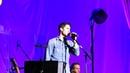Darren Criss Lea Michele Suddenly Seymour LMDC Tour Brighton 01 12 18