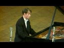 Mikhail Pletnev plays Prokofiev Piano Sonata No 7 Moscow 1978