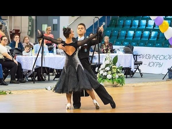 В Ханты Мансийске танцоры будут соревноваться под музыку оркестра