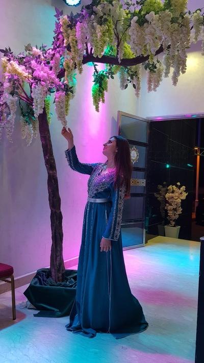 Амина Дотдаева