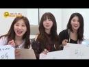 180709 Idol Work Diary Good Job Season 2 Episode 2