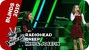 Radiohead - Creep (Mimi Josefin) | Blind Auditions | The Voice Kids 2019 | SAT.1