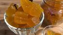 Новогоднее меню Варенье из тыквы Դդմի մուրաբա Pumpkin Preserves