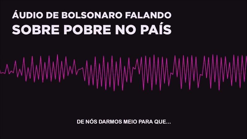 Bolsonaro E SEU AMOR pelos pobres, pelo TRABALHADOR - COISA FANTÁSTICA! InfoDigit-PC