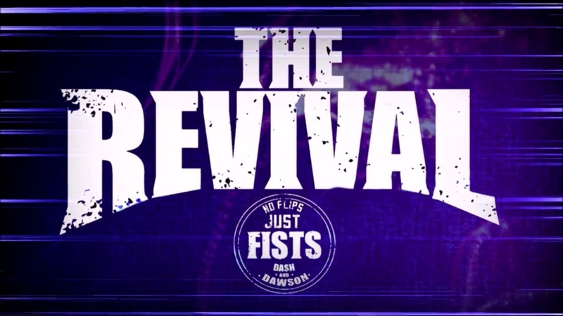 The Revival Entrance Video