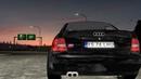 Merg cu 200 la ora cu un Audi A4 (Targoviste - Timisoara) - Euro Truck Simulator 2 Roleplay