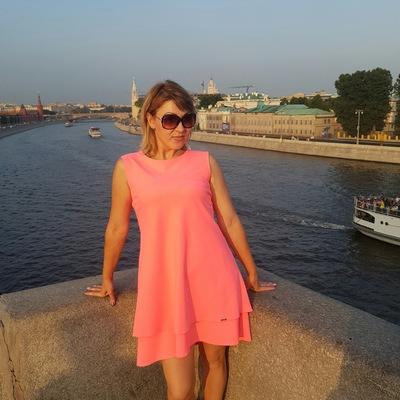 Юлия Уварова