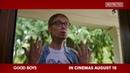 Good Boys - Stephen Merchant TV Spot - In cinemas Aug 16