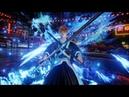 Jump Force - True Shikai Ichigo, Aizen and Rukia Images