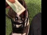 Travi$ Scott показал модель кроссовок Cactus Jack x Air Jordan 1