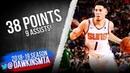 Devin Booker Full Highlights 2018.11.08 Suns vs Celtics  38 Pts, 9 Asts! | FreeDawkins