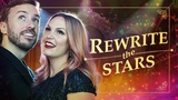 Rewrite the Stars - The Greatest Showman - Peter Hollens Official Acappella