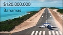 $120 Million Private Island With Private Airfield - Bahamas