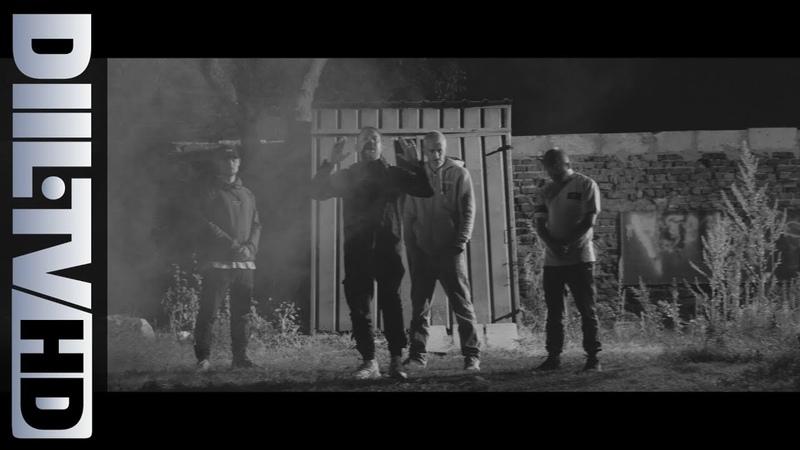 Hemp Gru - Bomba (prod. Szwed SWD) (Official Video) [DIIL.TV]