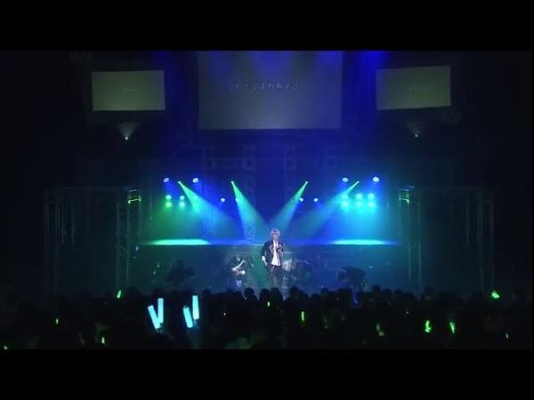 「ツキウタ。」Faith and Promise by Yayoi Haru (CV: Maeno Tomoaki) at School Revolution! .Ver Black
