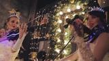 Скрипичный дуэт Vitelia Show-Шоу на новый год