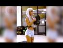 Beautiful Girls Training Compilation - Female Fitness Motivation HD