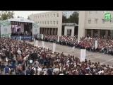 1 сентября глазами студентов Политеха