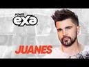 Juanes nos habla sobre La Plata y el Vive Latino - JessieEnExa