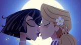 You can't stop desire RapunzelCassandra