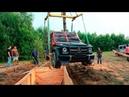 Нелегкая жизнь ИДИОТОВ - ВЛАДЕЛЬЦЕВ ГЕЛИКА - Mercedes G-Class