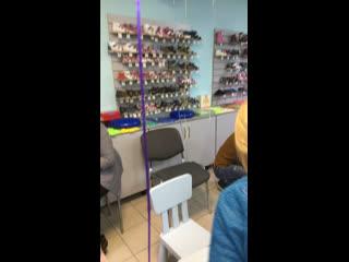 Детская ортопедическая обувь Петрозаводск — Live