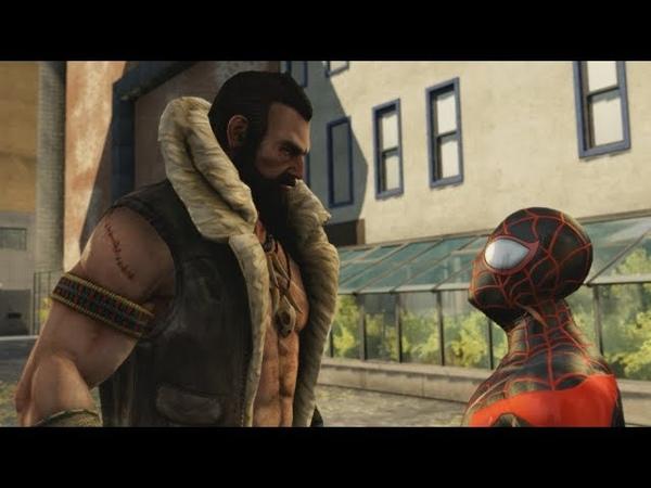 The Amazing Spider Man 2 / Прохождение / Часть 7 / Охотник и жертва