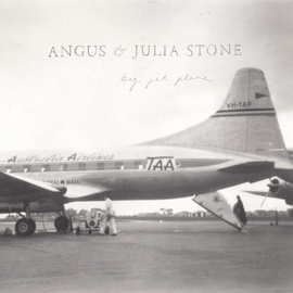 Angus & Julia Stone альбом Big Jet Plane