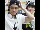 Taeyong × jaehyun