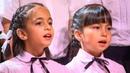 Детская народная песня Слава Богу, ты пришел!