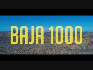 2018 Baja 1000 - Honda Off Road Team