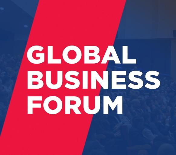 Афиша Екатеринбург Global Business Forum Екатеринбург