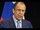 Лавров сделал заявление об Украине и транзите газа