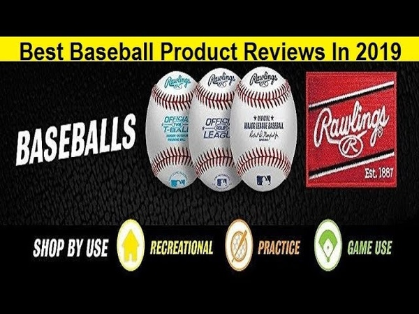 Top 3 Best Baseball Product Reviews In 2019