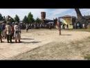 Битва пятёрок на Абалакском поле! Финальные сходы