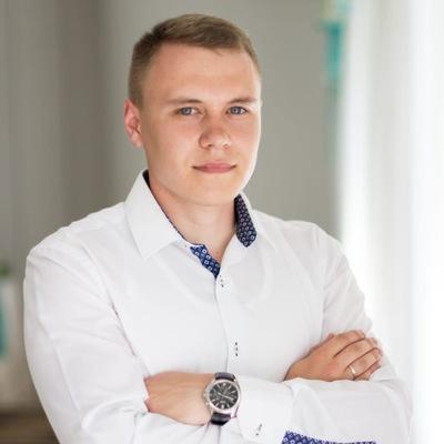 Дмитрий Энзель