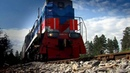 «Предупреждение травматизма на железной дороге»