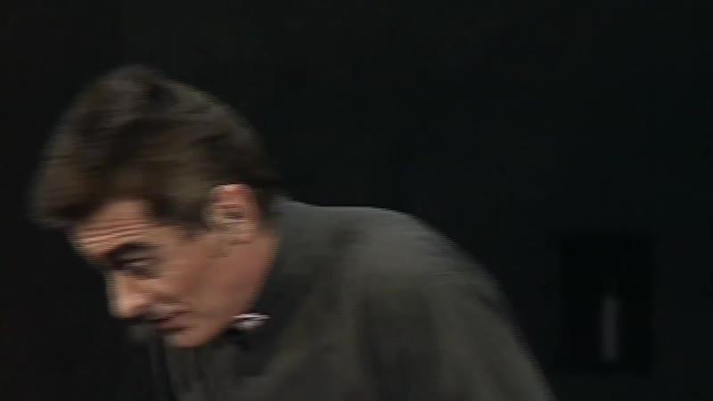 Джио Россо - Фролло (чит. Иван Савоськин)