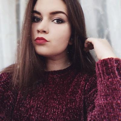 Аня Ирхина