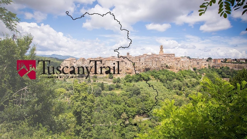 THE TUSCANY TRAIL 2018 [EPISODE 6 OF 7]