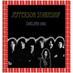 Jefferson Starship альбом Oakland Coliseum, Ca. January 13th, 1980