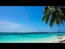 Entspannung Tropischen Strand 2 Stunde Meeresrauschen