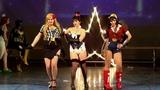 DC BOMBSHELLS Catwoman Supergirl Batgirl Mera Black Canary Wonder Woman Zatanna