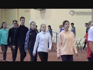 Ульяновцы стали победителями турнира памяти Виктора Орешкина http://ulpravda.ru