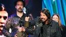 Nirvana Rock And Roll Hall of Fame Legendado
