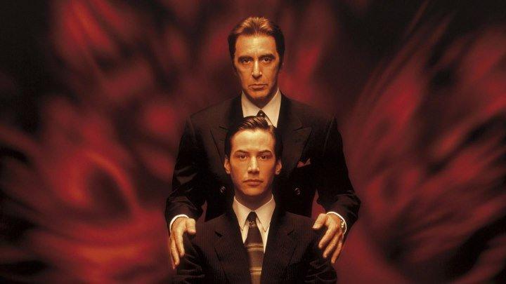 Адвокат дьявола _ (1997) Триллер, драма, детектив. (Full HD 1080p.)